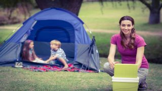 Best Size Yeti Coolers for Camping