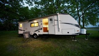 Best TV Antennas for Camping