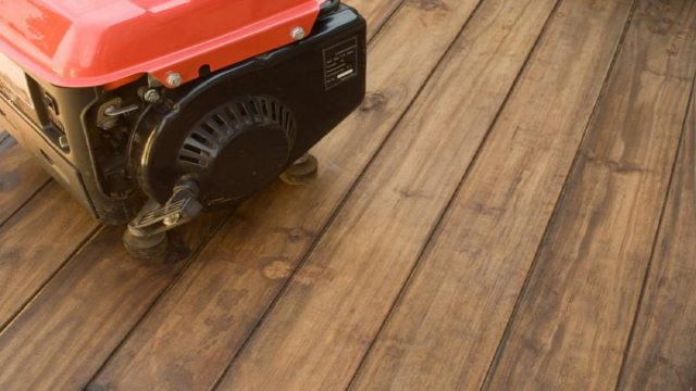 Best Generators for a Camping Trailer