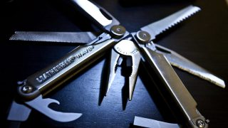 Best Leatherman for Camping
