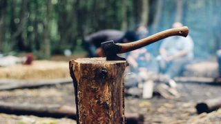 Best Axe for Camping