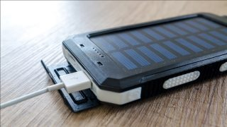 Best Battery Pack for Camping