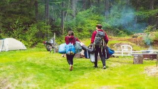 Best Camping Pads for Couples
