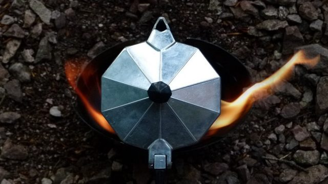 Best Coffee Pots for Camping