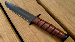 Best Fixed Blade Knives for Camping