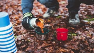 Best Non-Perishable Foods for Camping