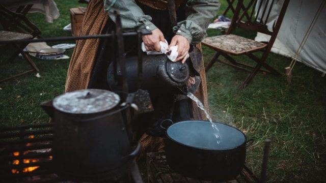 Best Water Jug for Camping