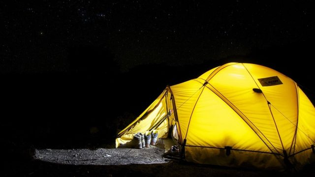 Best Dried Food for Camping